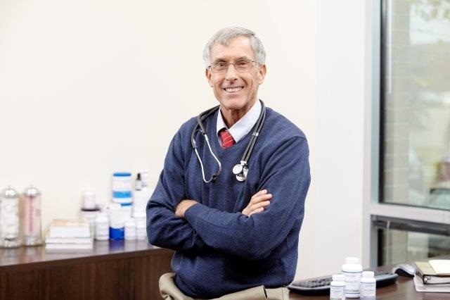 Dr. Allan Spreen, MD - Northstar Nutritionals' Chief Research Advisor