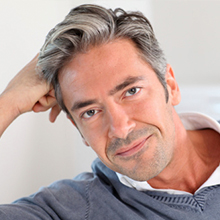 Hair Loss Supplements for Men