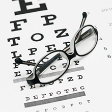 Natural Supplements for Vision