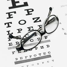 Vision Supplements for Men
