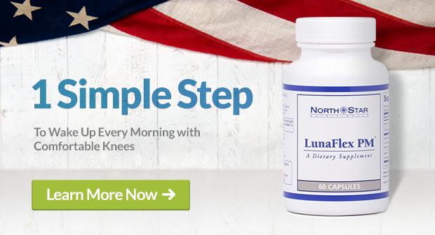 Joint Health Supplement - LunaFlex