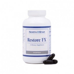 Restore FX natural hair loss support