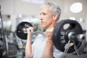 Prevent Muscle Loss