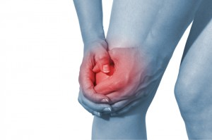 Knee discomfort causes