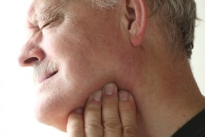 relief jaw pain