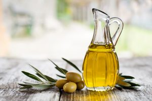 cooking oils healthy