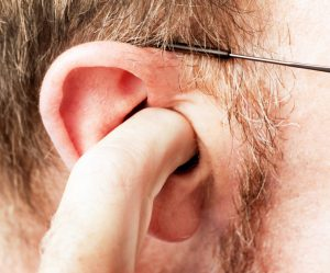 treatment ear wax