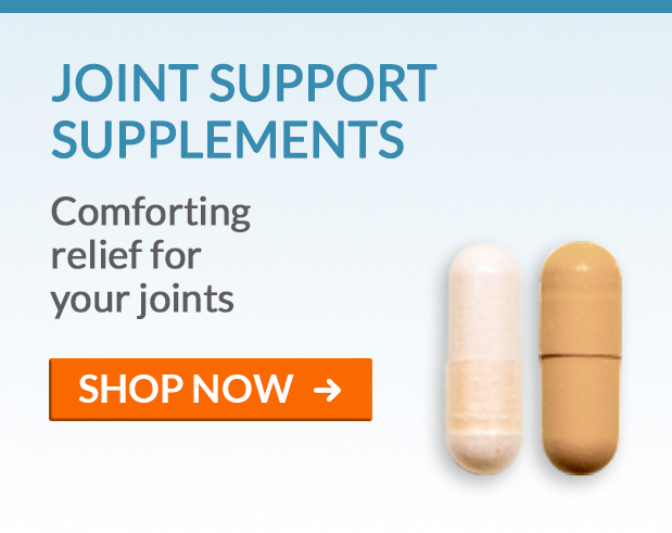 Top Joint Support Supplements