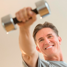 Men's Muscle Support Supplements