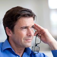 Stress Relief Supplements for Men