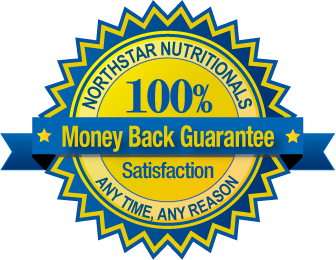Our Guarantee to You - 100% Guarantee on All of our Supplements and Pain Formulas